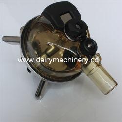 Piezas de la máquina de ordeño de garra de leche para el ordeño Accesorios