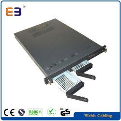Ordinateur monté sur rack 1u cas/Sacoche pour ordinateur portable