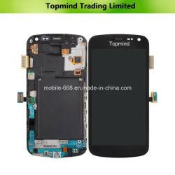 Pour Samsung Galaxy Nexus J9250 et de l'écran LCD tactile du numériseur