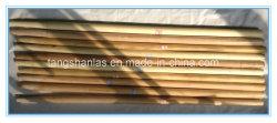 Generi di legno della maniglia di maniglie di legno per le pale