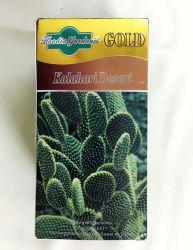 Hoodia Gordonii Gold désert du Kalahari pilules de perte de poids minceur
