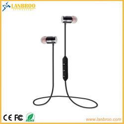 Airpods stéréo sans fil mains libres mobile Les casques avec message vocal/contrôle de la musique
