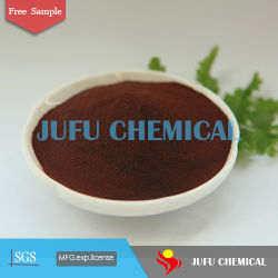 الأسمدة Binder Lignosulfonic Acid Sodium Salt