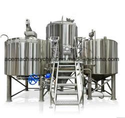 15 баррель Mash Тун, пиво пивоварня оборудования для прогулочных судов система приготовления пива