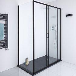 Loiça sanitária por grosso Nano Tratados tipo moderna sala de chuveiro em vidro