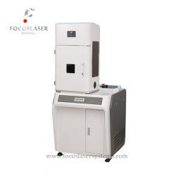Focuslaser Laser-Gravierfräsmaschine-Schwarzweiss-Laserdrucker-Kopierer