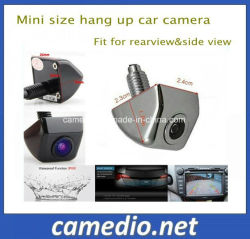 Commerce de gros d'usine Mini caméra raccrochez voiture Taxi Mettre en place pour rétroviseur&Vue latérale
