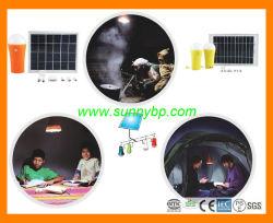 Linterna Solar Bombilla de luz y el Camping Village