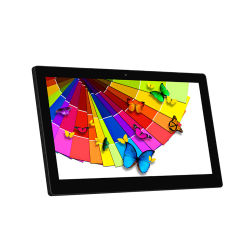 Un écran plat de 10 Point 14 pouces écran tactile capacitif