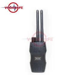 Mini anti l'écoute 2G, 3G, 4G Téléphone cellulaire détecteur de signal de mode double détecteur de signal RF