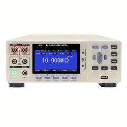 Ckt3542 Digital Ohmmeter-elektrische Einheit für Feldwicklung-Widerstand Milli Ohm-Messinstrument