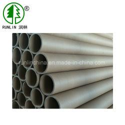 Des tubes de papier avec de gros diamètre intérieur