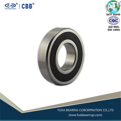 CBB 고정밀 펌프 모터 베어링 6001-2RS