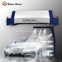 Melhor Qualidade Touchless Automático automático sem toque aluguer de máquina de lavar e limpar a escova de lavagem S9