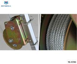 M-ST01 Nuevo estilo de rescate de la seguridad de emergencia de las herramientas de seguridad de trípode