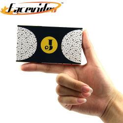 2,4-дюймовый ЖК экран Mini портативный MP4-плеер рекламы по приглашению видео карта цифрового бизнеса Открытки брошюры