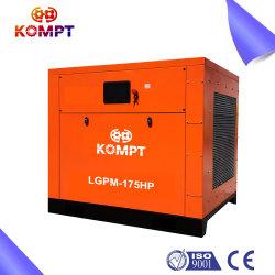 De verdelers Gewilde Compressor van de Lucht 132kw 23m3/Minvsd