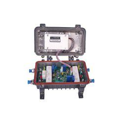 SA831r кабельного телевидения для использования вне помещений СЛ усилитель с обратной связи
