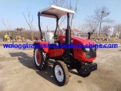 FARM-tractor VAN 30 PK met overkapping