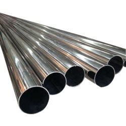 Tube soudé Nickel ASTM B163
