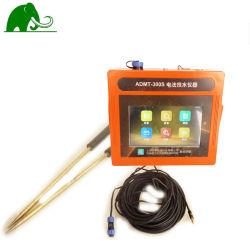 수압 장비 지구물리학적 장비 저항력 측정기 지하 수중장치