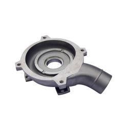 Maquinaria de ingeniería de la cera perdida de acero inoxidable fundición de la inversión de los componentes de las piezas mecánicas