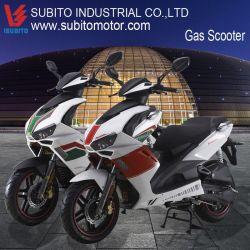 方式50 125 150ユーロ4のスクータ排他的な49cc 50cc 125cc 150cc EECのオートバイEPAのガスのスクーター