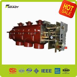 Flbs36-24кв/630A-20КА для использования внутри помещений Rmu Использовать SF6 переключатель нагрузки Disconnector Break (кг)