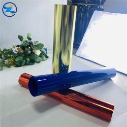Plaquette thermoformée transparente en PVC Rigide Feuille de films pour la médecine à l'emballage