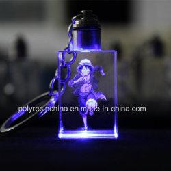 Cristal de alta qualidade dons Loja de 3D Gravar Imagem Personalizada