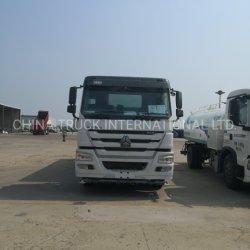 Vrachtwagen van de Veger van de Borstel van de rol en de Mechanische van de Veger van de Zuiging