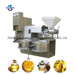 小さい400kg/Hフルオートマチックの種トウモロコシのピーナッツ油の出版物機械