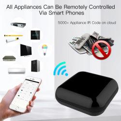 Infrared+RF315+RF433 Control remoto inteligente Tuya la automatización del hogar, todo en uno, Alexa Google Portada el Control de voz, Control inalámbrico Smartlife Mobile App.