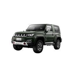 Nuovo euro usato poco costoso dell'azionamento della mano sinistra 5 automobili fuori strada livellate SUV automatico del veicolo del motore a benzina dell'emissione 4WD