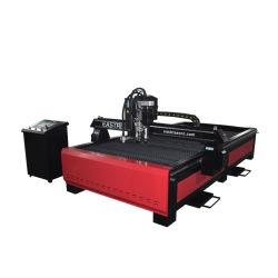 De sterkere CNC van de Snijder van het Plasma van de Krachtbron Scherpe Machine van het Plasma voor het Knipsel van de Pijp van het Blad van het Metaal