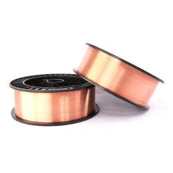 Toko 1,2 mm 20kg par le tiroir de commande ER70S-6 fils à souder MIG en acier au carbone