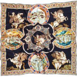 De Sjaal van het Satijn van de Zijde van het Ontwerp van de douane van de Digitale Directe Fabriek van de Druk
