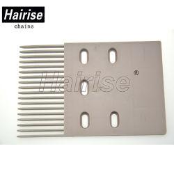 Venda por grosso de PE Personalizados Nrs18 Plástico Dentes Placas de transição para a transição
