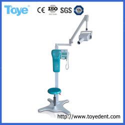Tipo mobile unità dentale del raggio di X di Digitahi