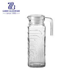1L de in het groot Waterkruik van het Koude Water van de Voorraad (GB1102BF)