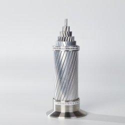 Obenliegendes Energien-Kabel-Fabrik-Zubehör des elektrisches kabel-blank Leiter-ACSR