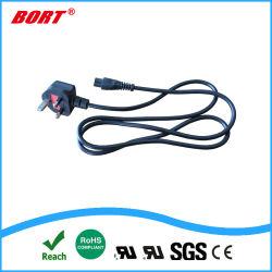 Energien-Kabel Vde-H05VV-F, Wechselstrom-Netzkabel-elektrischer Seilzug