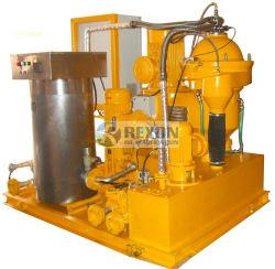 Eenheid van de Filtratie van de Olie van Rexon 2019 de onlangs Promotie Centrifugaal (3000LPH)