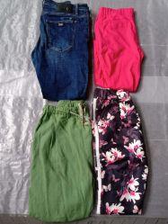 中古の衣類メンズショートジーンズカジュアルパンツ中古の服