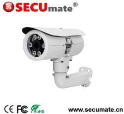 2MP 1080P Fahrzeug-Platten-Zahl-Anerkennung Anpr Lpr analoge CCTV-Kamera