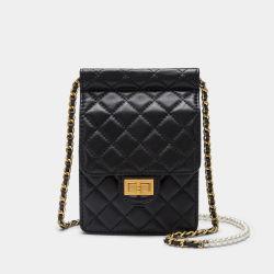 方法によって決め付けられるCrossbodyは女性デザイナー女性袋Yupoo Emg5625を袋に入れるLeather Party Bags Chanells