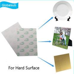 Лазерная печать передача тепла бумаги для керамической/металл/Алюминий/MDF