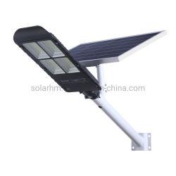 IP67 고성능 100 와트 LED 태양 가로등