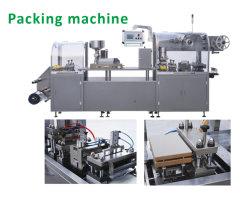 Автоматическая Alu/PVC упаковки в блистерной упаковке машины для герметизации машины упаковочной машины