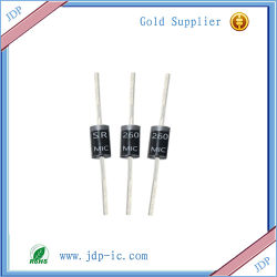 Sr540SB540 sr260 sr3100 5A/40V диоды Шоттки в линию диоды